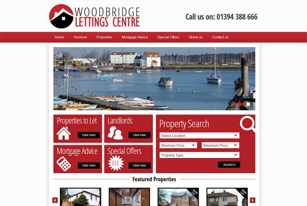 Woodbridge Letting Centre