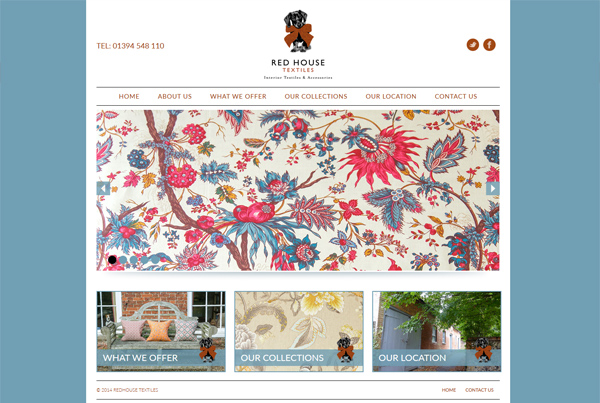 Red House Textiles